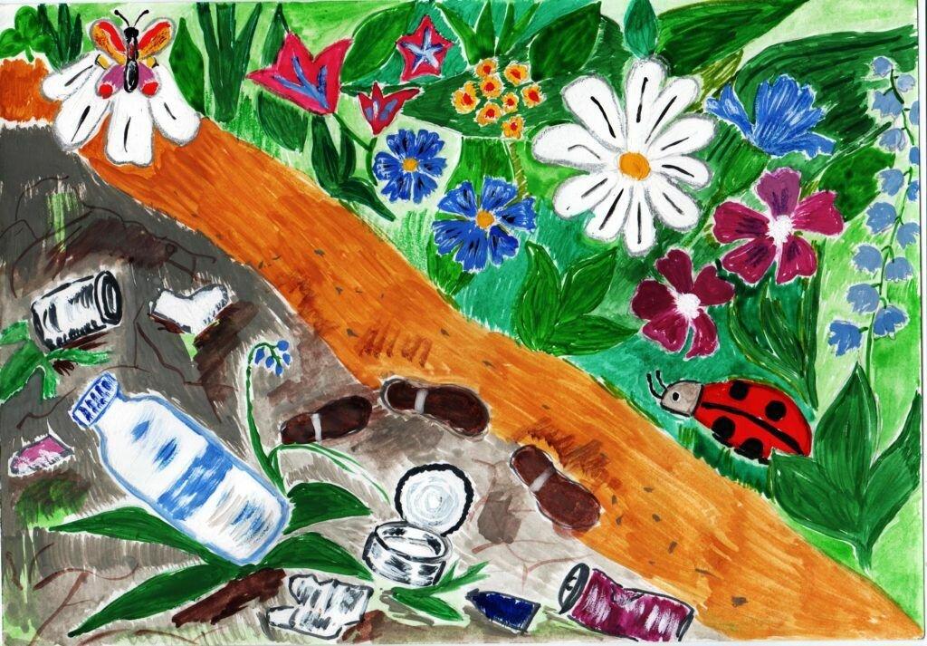 Экология в нашем доме картинки