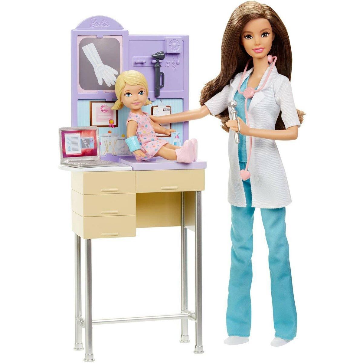 Набор Барби Детский врач в Муроме