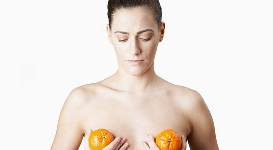 Делать Если Грудь Похудела. Как похудеть в груди: упражнения и диета для уменьшения грудной клетки