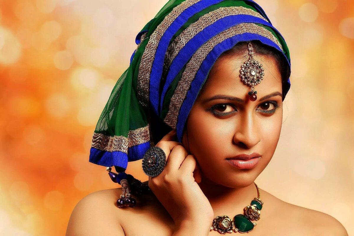 Индийские картинки девочек