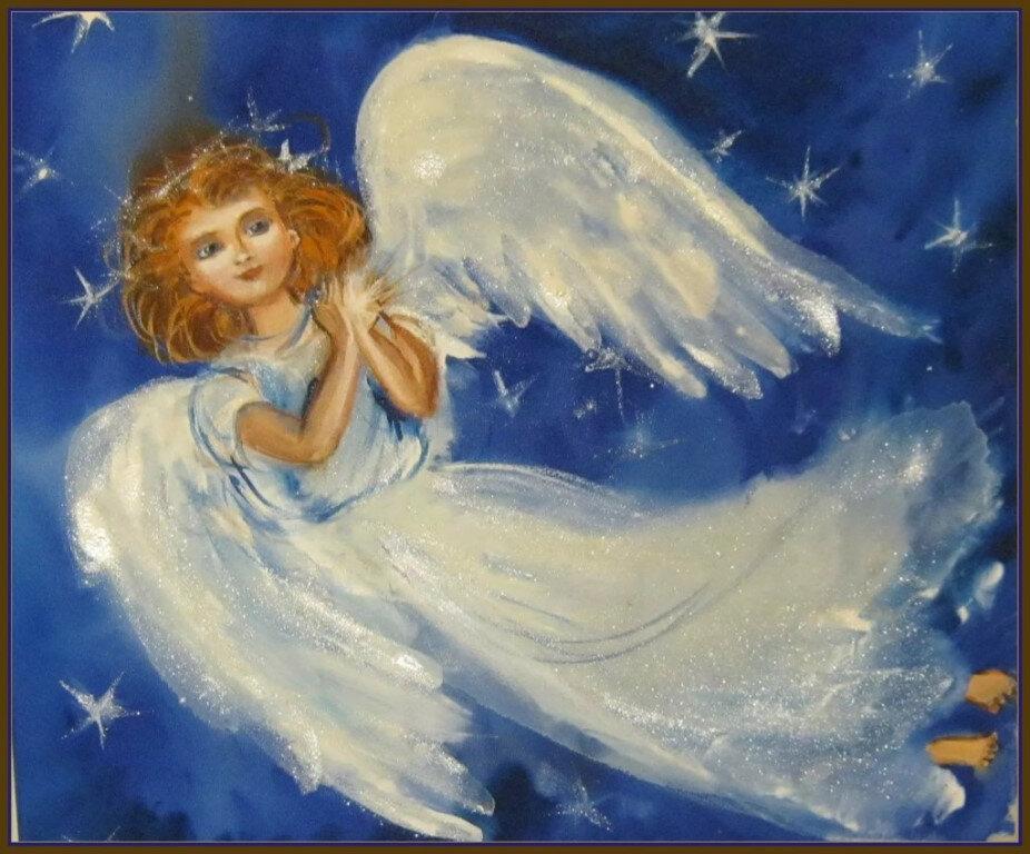 картинки рождественских ангелов с крыльями красноярке стадионе олимпиец
