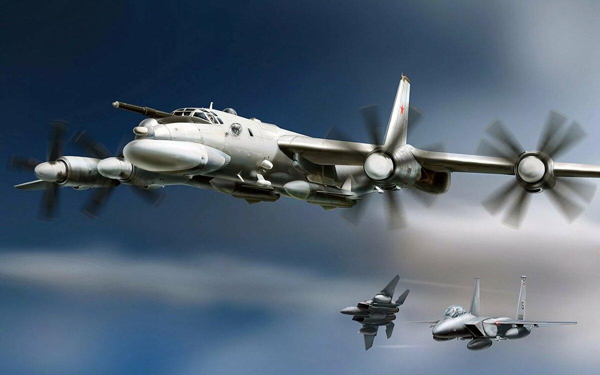 День дальней авиации ввс картинки