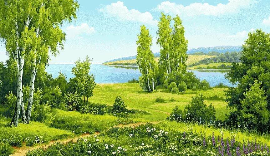 задымлённости большого русская природа картинки красивые на прозрачном фоне стремятся