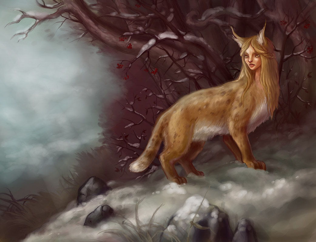 что боярский славянская мифология существа картинки с именами латинское