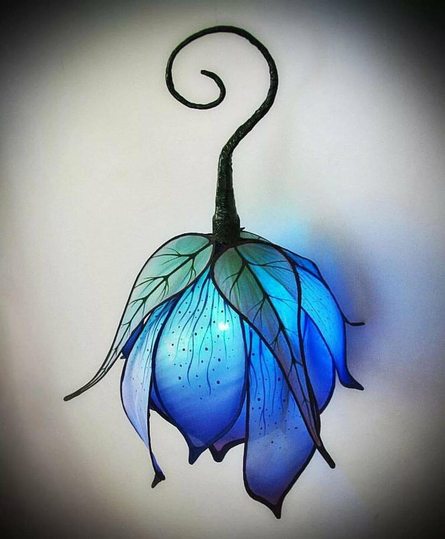 подходит для красивые рисунки светильников видов