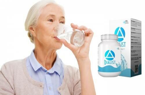 DIALIST натуральное от диабета в Находке