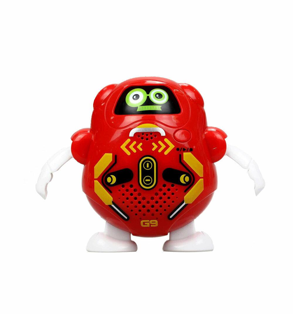 Игрушка робот-мячик в Южно-Сахалинске