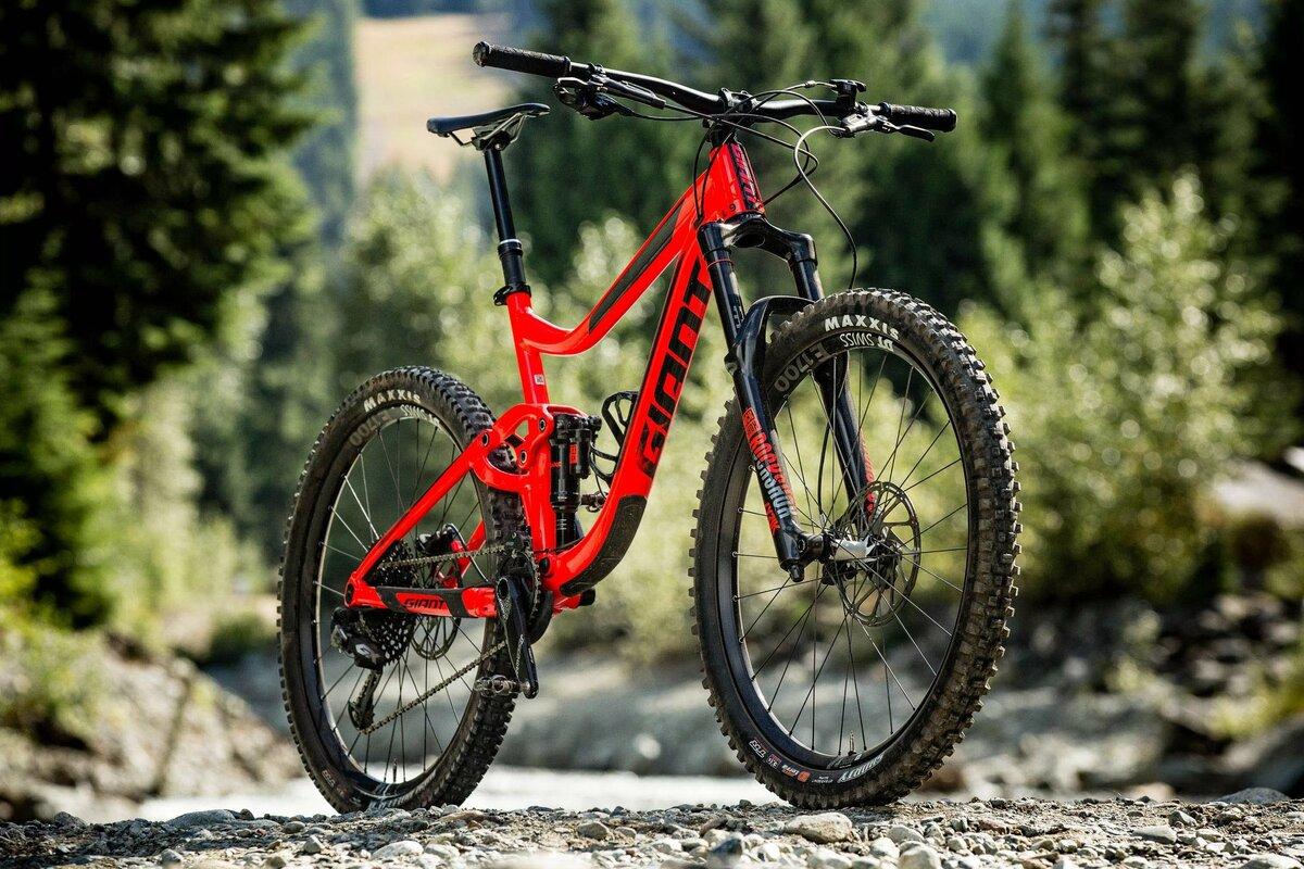 Картинки горные велосипеды