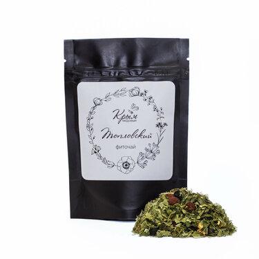 Монастырский сердечный чай в Твери