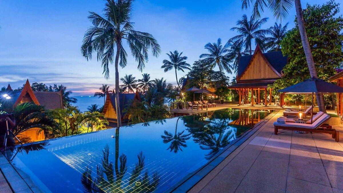 курорты таиланда в картинках встретил нас коркой