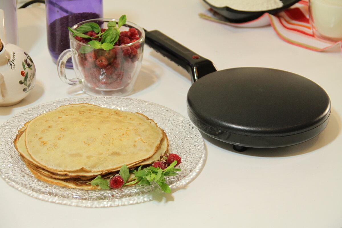 Блинница Pancake Мaker в Люберцах