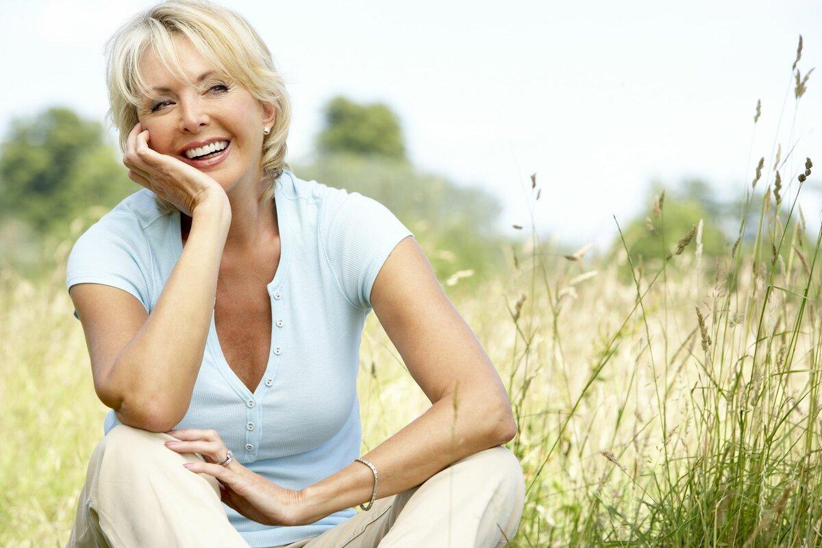 зрелые женщины до сорока лет влажные