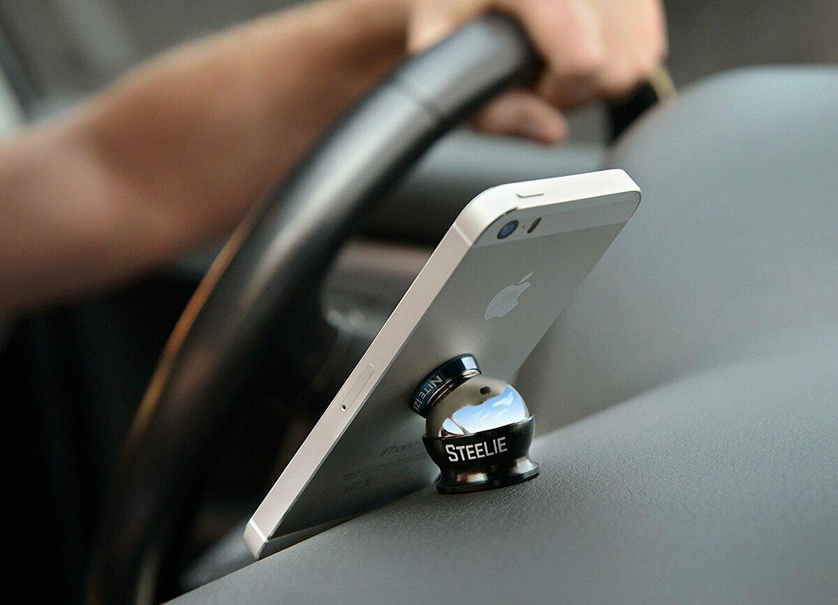 Smartmount Car - держатель для смартфонов и планшетов в Энгельсе