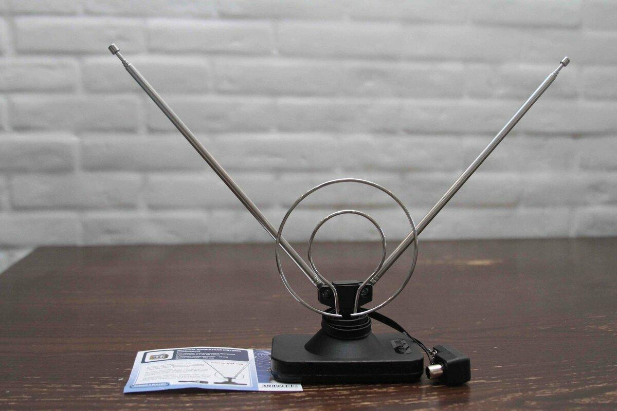 Комнатная цифровая антенна Kettler D3
