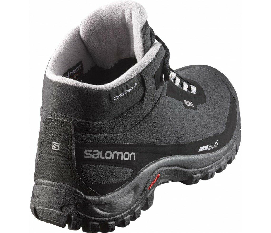 Зимние ботинки Salomon в Воронеже