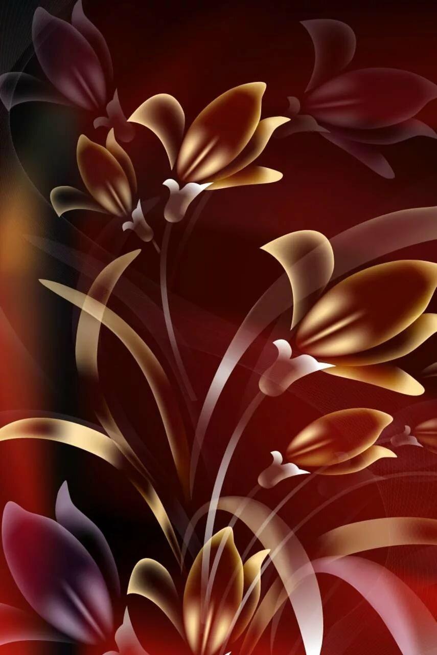 Красивые анимации картинки 240х320