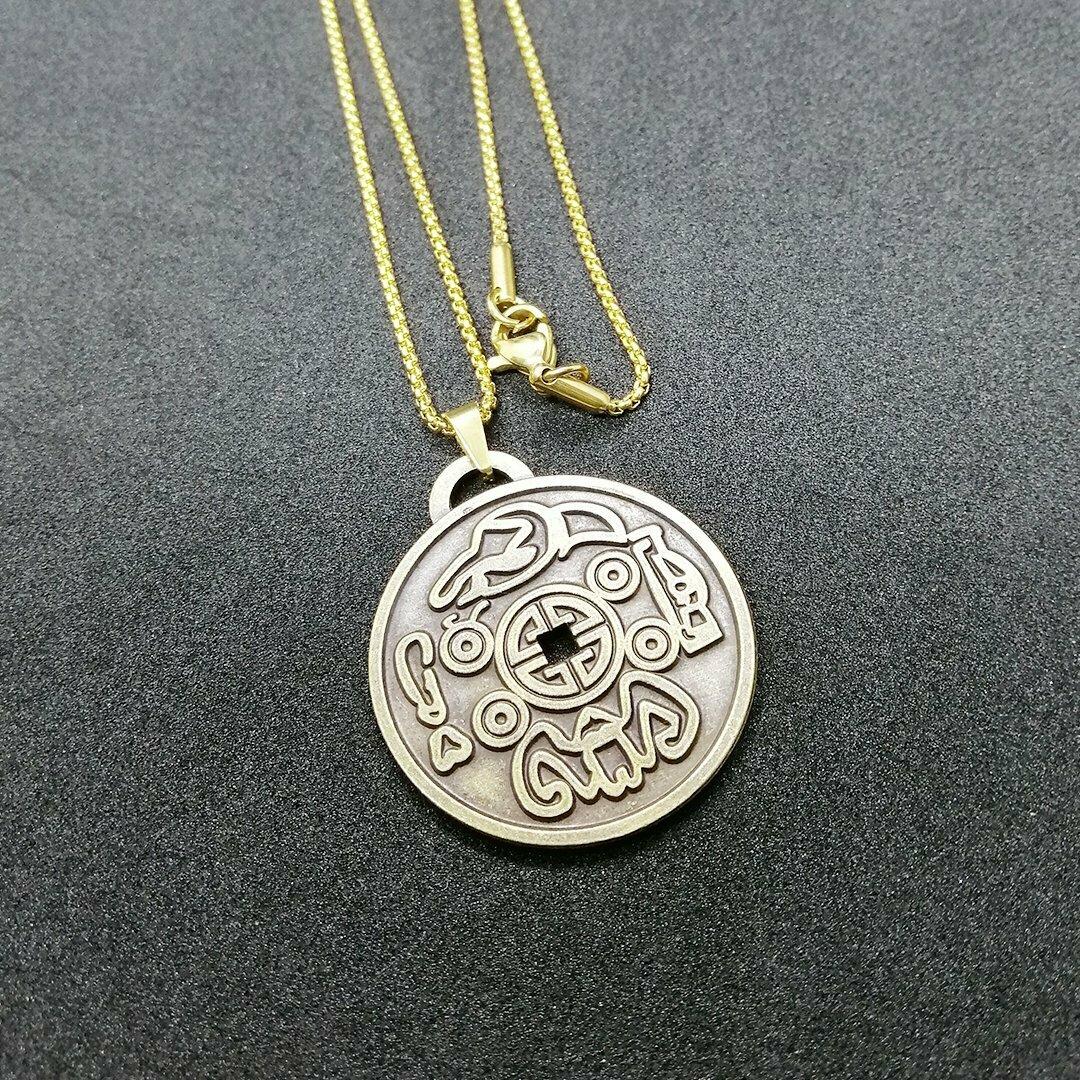 Money Amulet - талисман приносящий удачу в Абакане