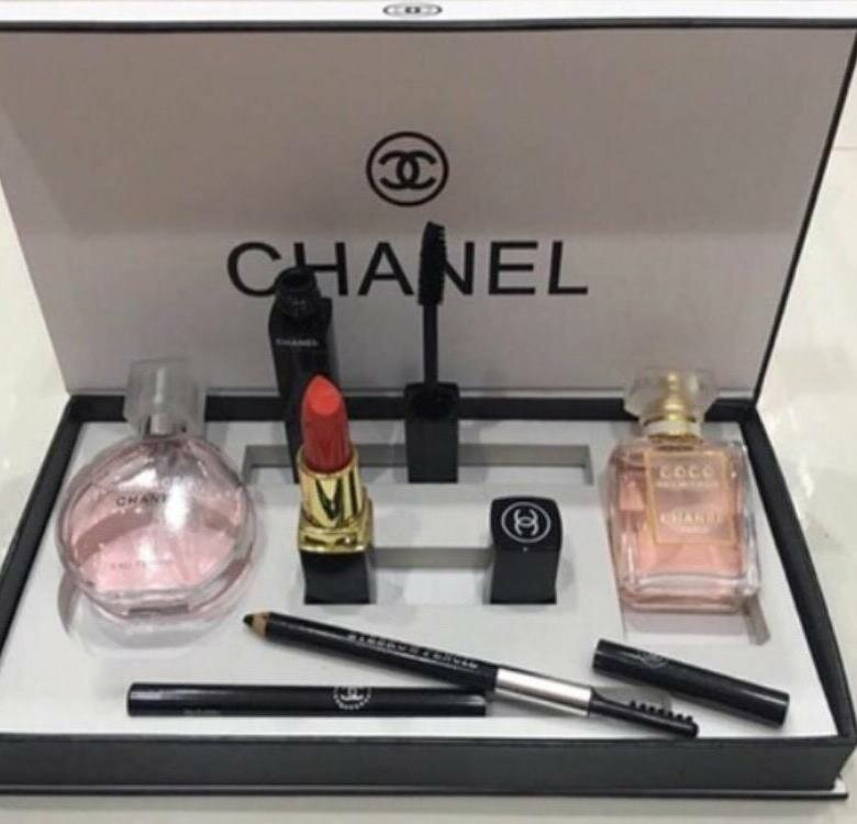 Chanel Present Set набор 5 в 1 в Стаханове