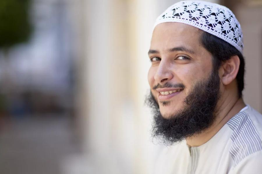 Исламские картинки мужчин