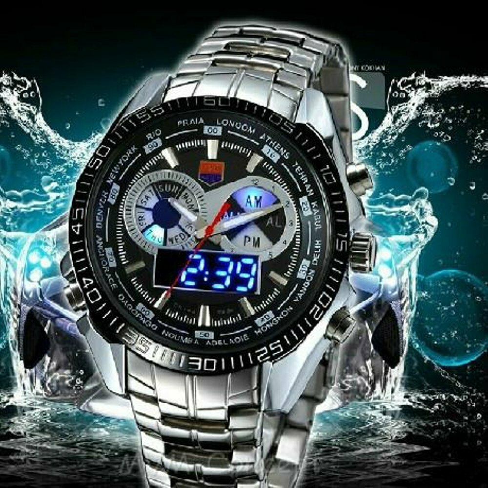 TVG армейские наручные часы в Элисте