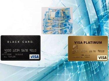 Кредитная карта наследие банка открытие