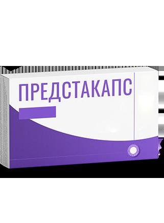 ПРЕДСТАКАПС в Кирове