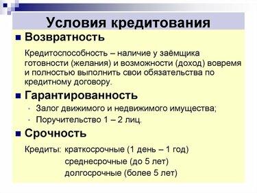 микрокредит форум