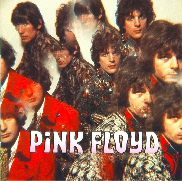 5 августа 1967 года вышел в свет первый альбом рок-группы «Pink Floyd» «The Piper At The Gates Of Dawn»
