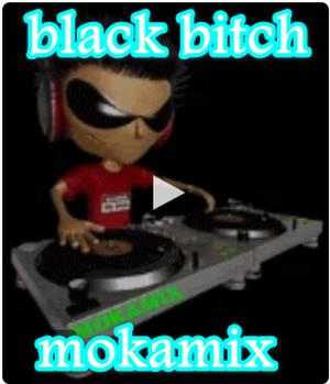 Black Bitch mokamix recheche: Lency & Serge Cabrera - Conscience (2016) S1200
