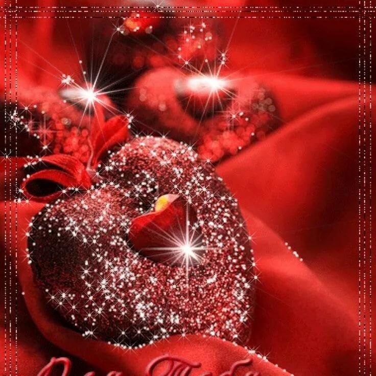 Рисовать новогодние, музыкальные открытки на телефон для любимого
