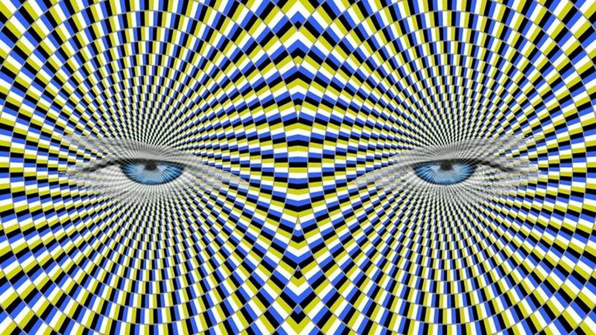 Картинки гипноз на сон