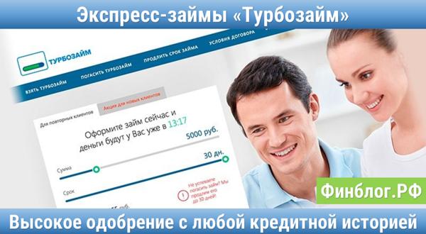 взять кредит через онлайн