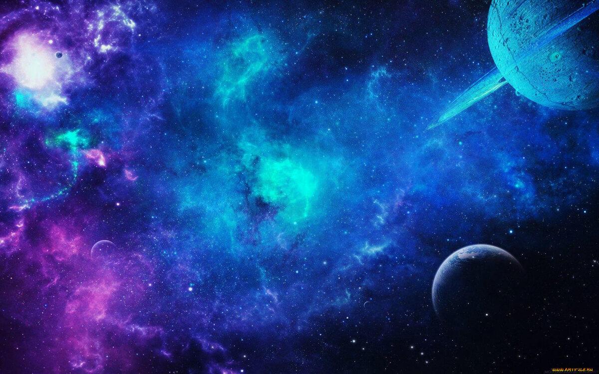 космос подборка картинок ооо