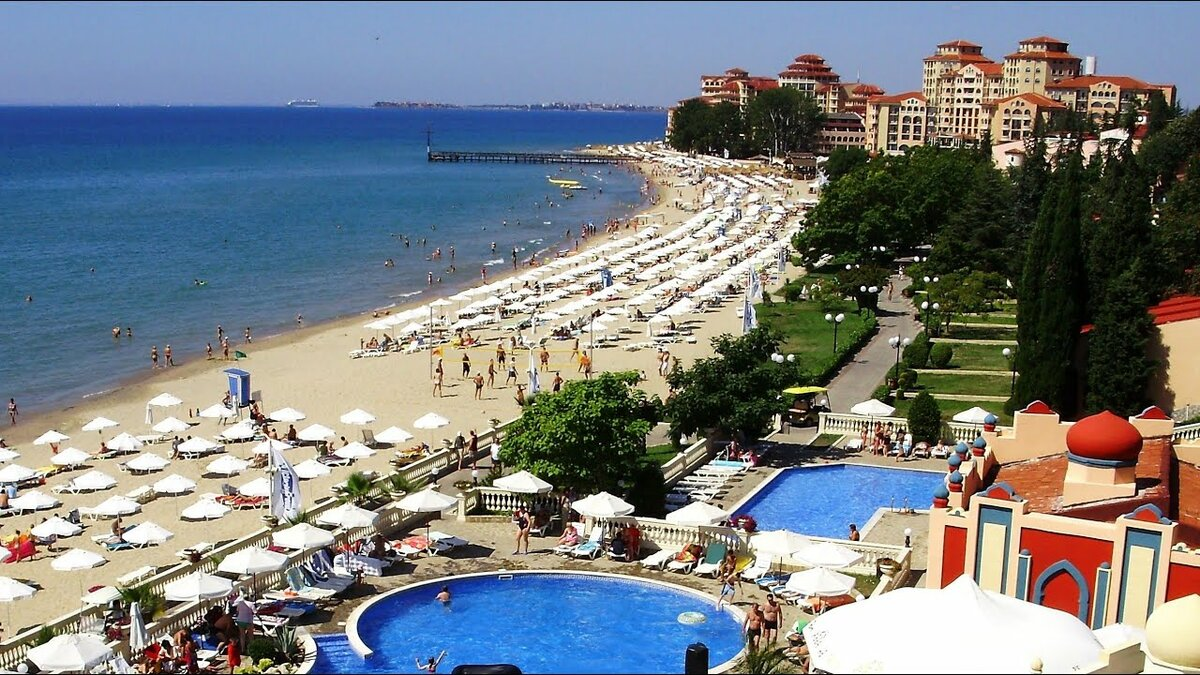 Болгария елените фото моря