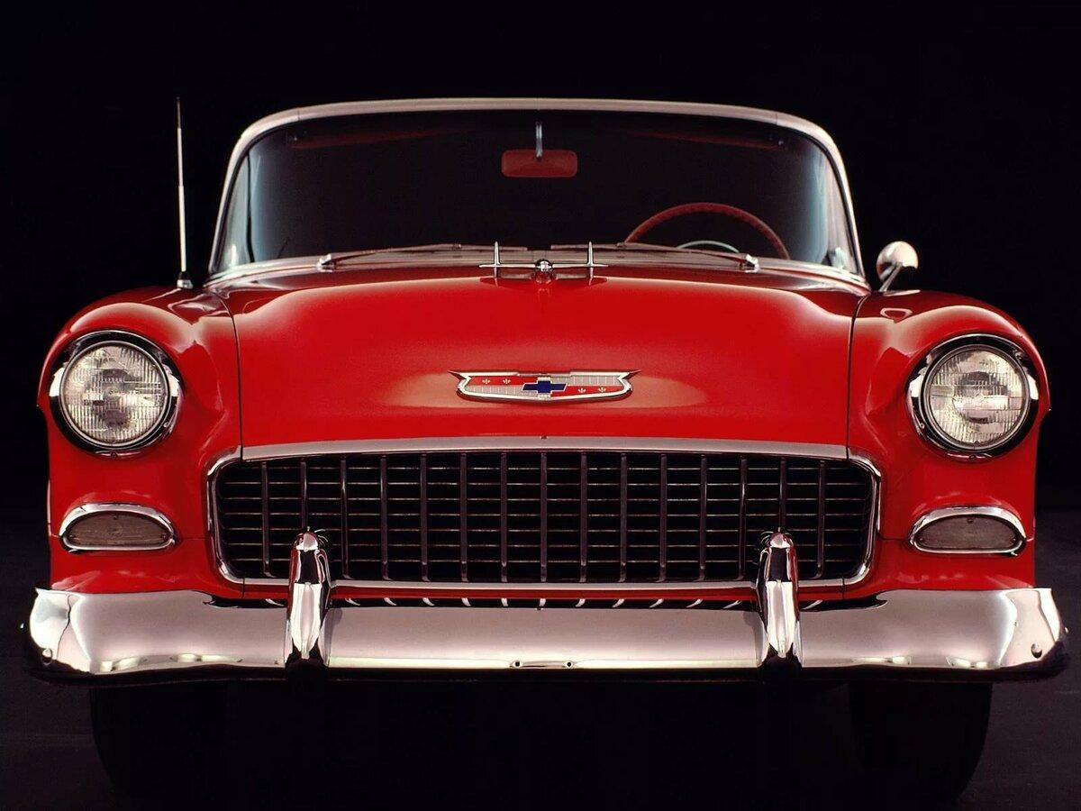 Постеры с красной машиной