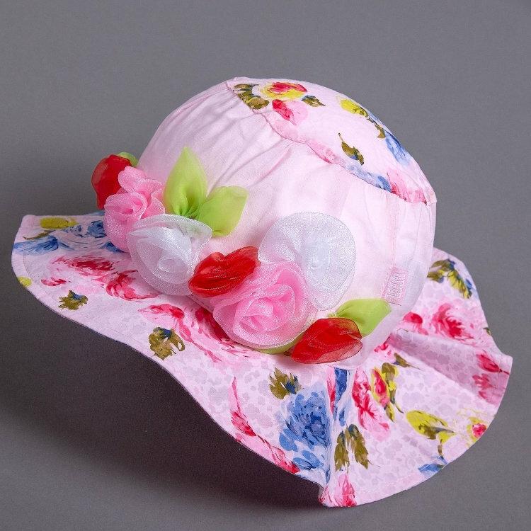 Летняя шапка картинки