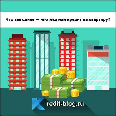 В каком банке дешевле взять кредит