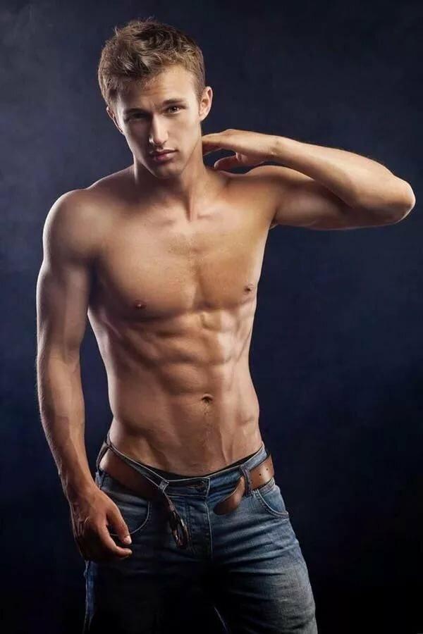 Pics hot young men — img 14