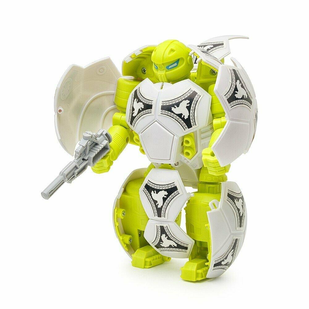 Игрушка робот-мячик в Кирсанове