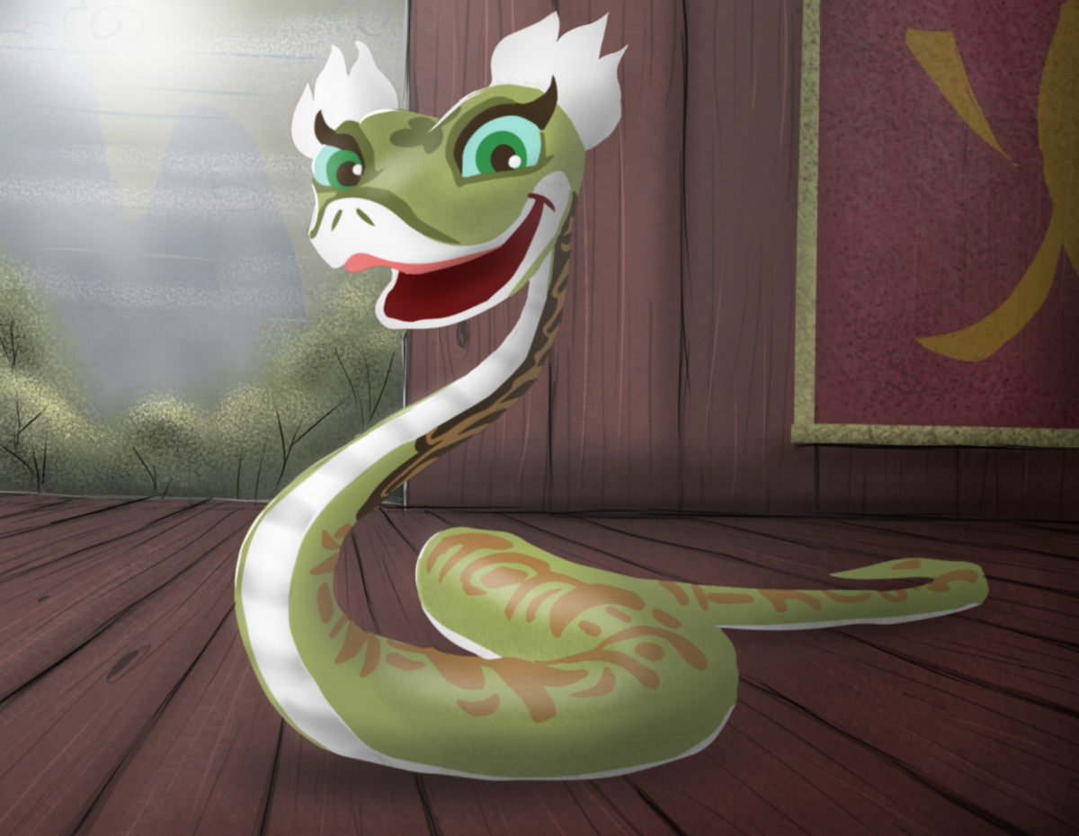 картинки мульт змей оказалось, предела