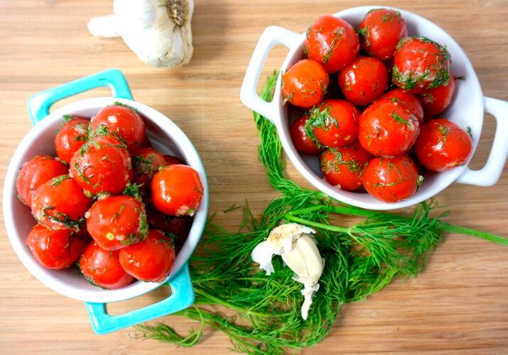 сайте представлена помидоры быстрого приготовления рецепт с фото подробности телефону
