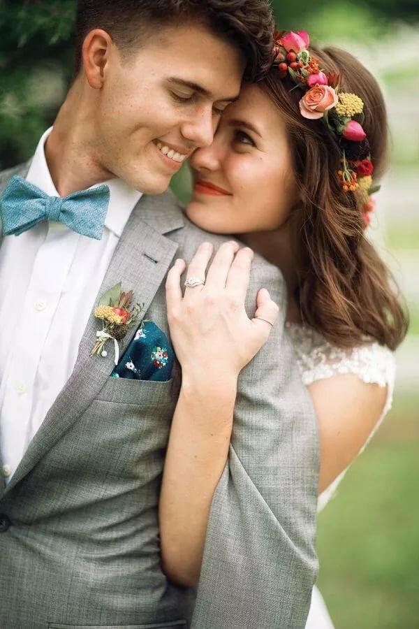 Милые картинки свадьба