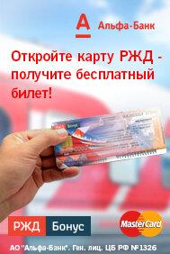 Кредитные карты альфабанк отзывы