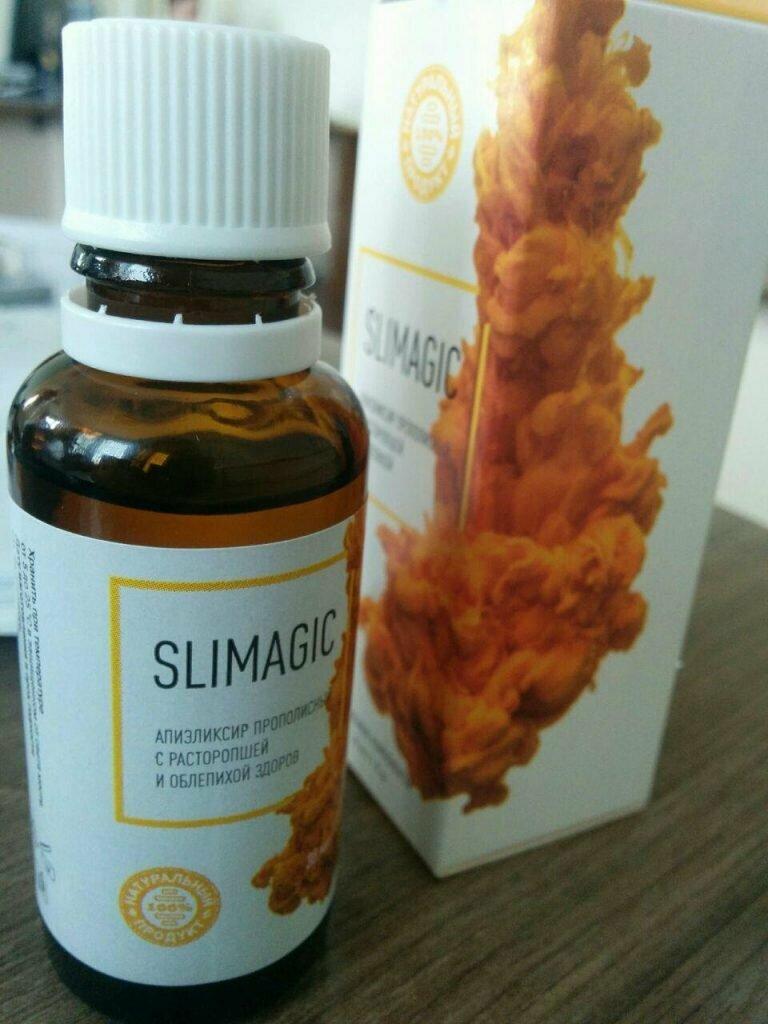 Slimagic для похудения в Норильске