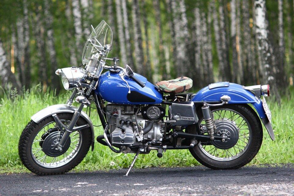 картинки мотоцикл урал для рабочего стола