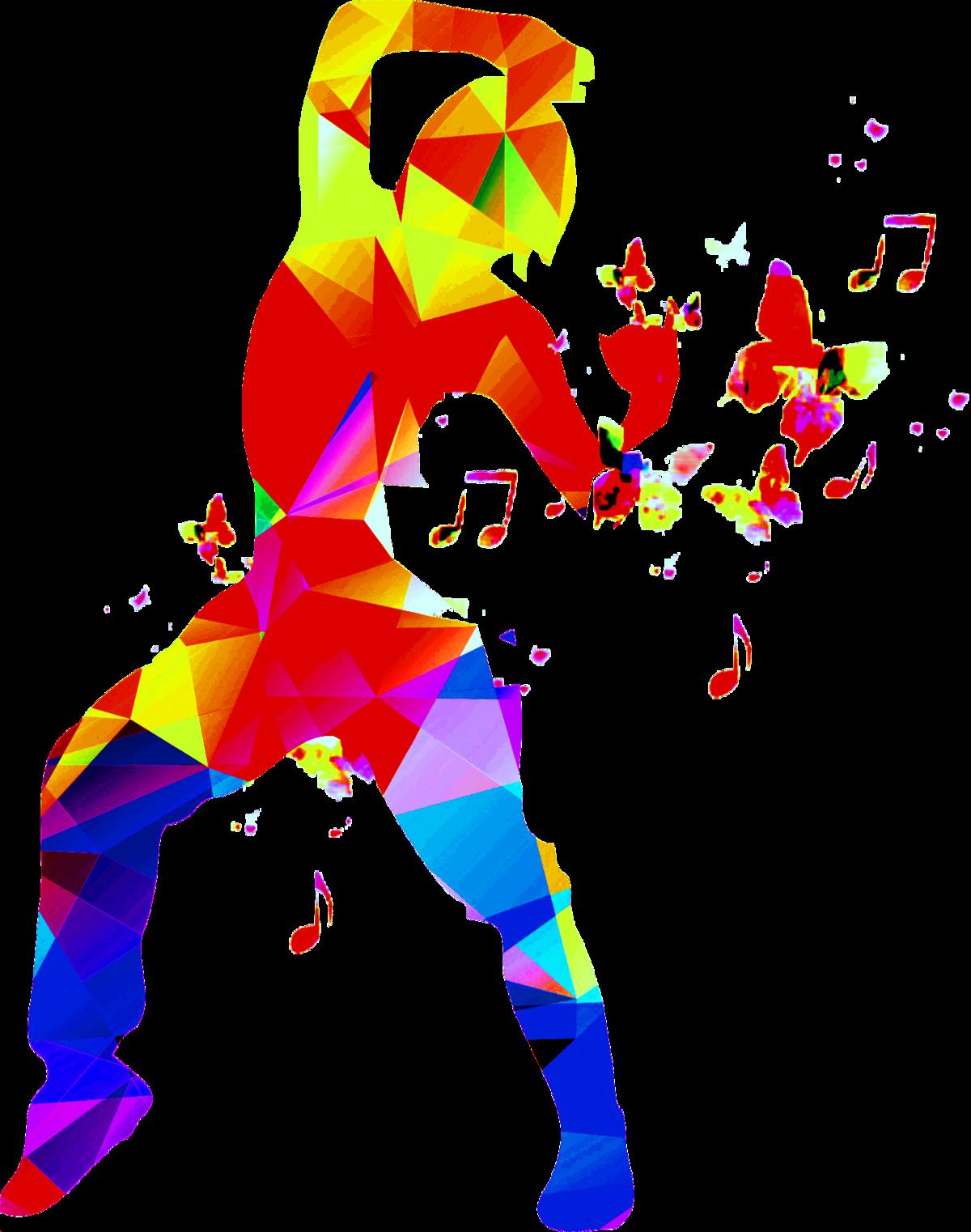 современный танец картинки на белом фоне нужно знать