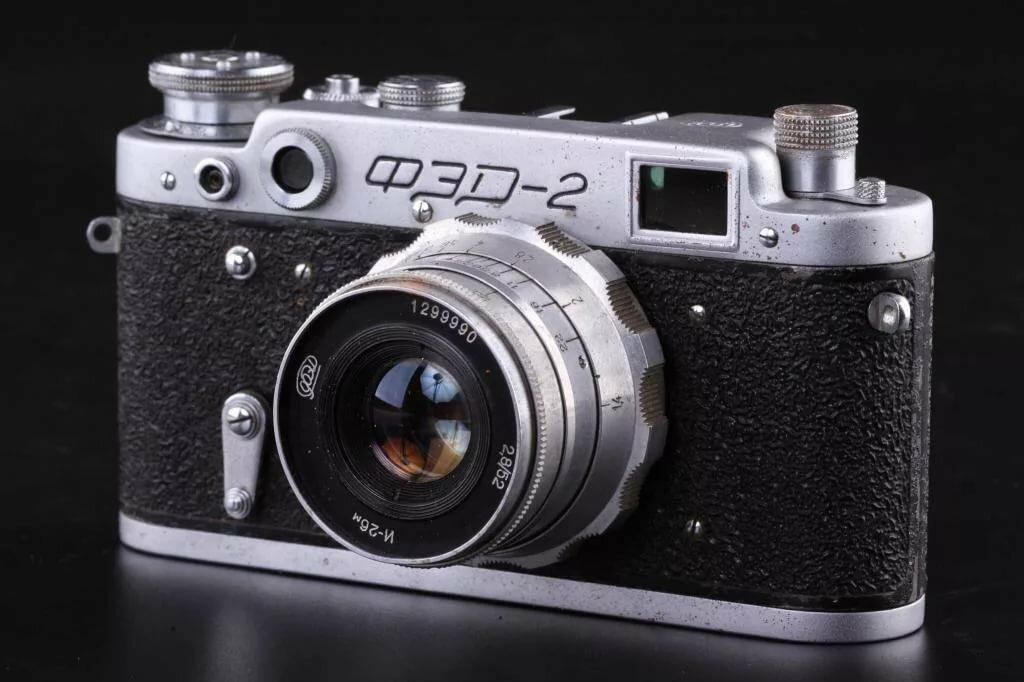 Базар пнз фотоаппараты
