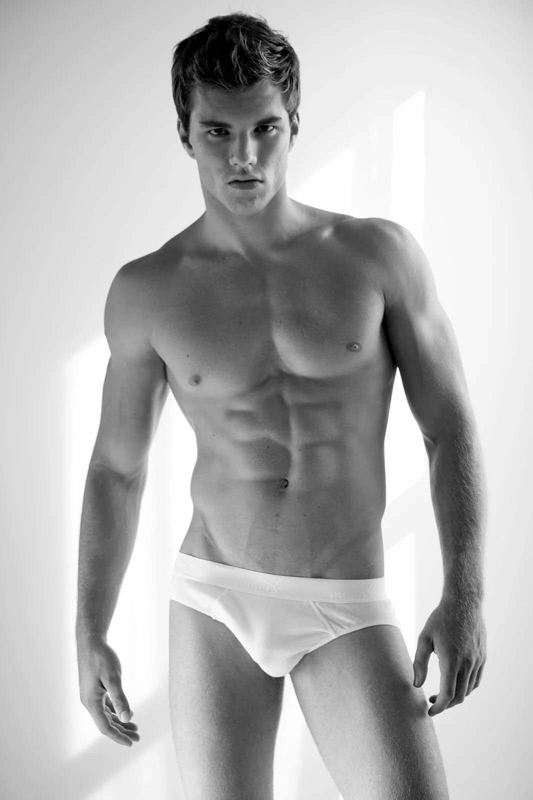 Gallery male model naked