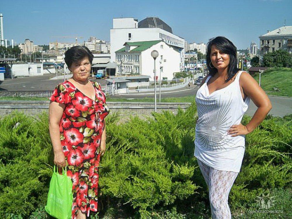 Римма пенджиева вышла замуж фото