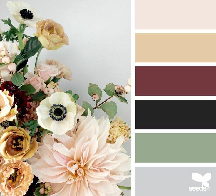 Как работать с цветом в фотографии